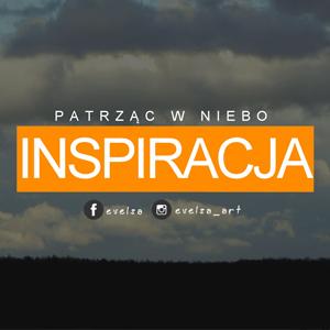 INSPIRACJA – Patrząc w chmury