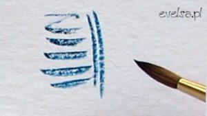 jak malowac akwarelami
