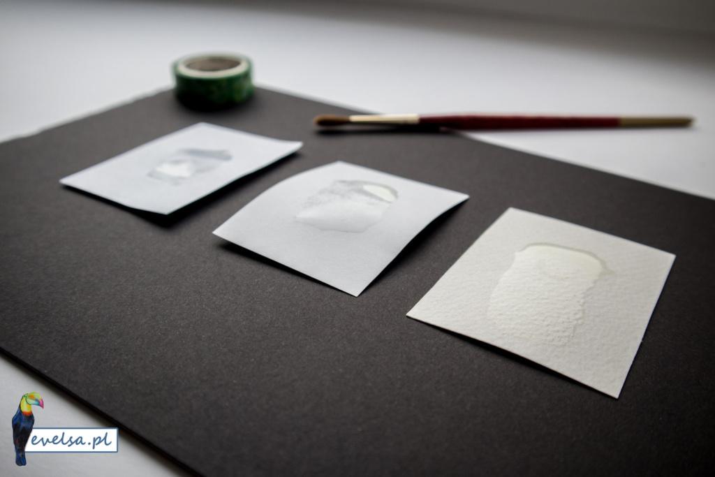 papier akwarelowy