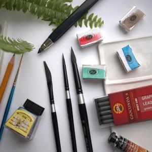 Szał dla plastyków – ART HAUL