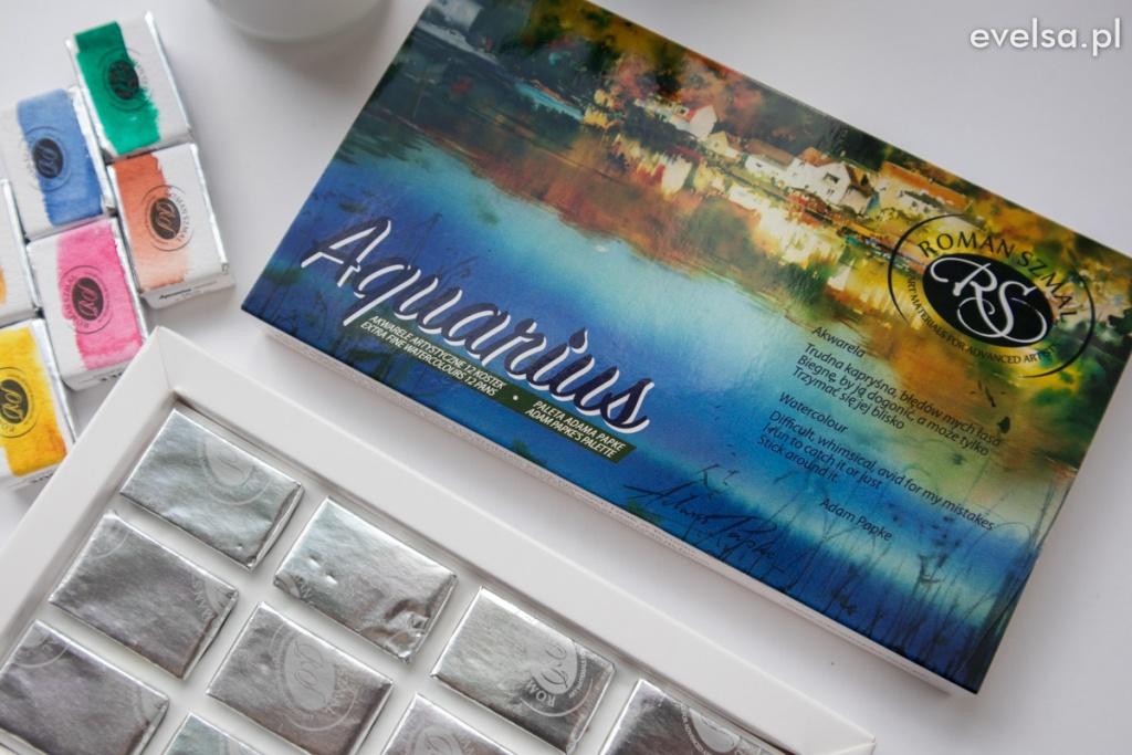 aquarius roman szmal akwarele opinia recenzja-1