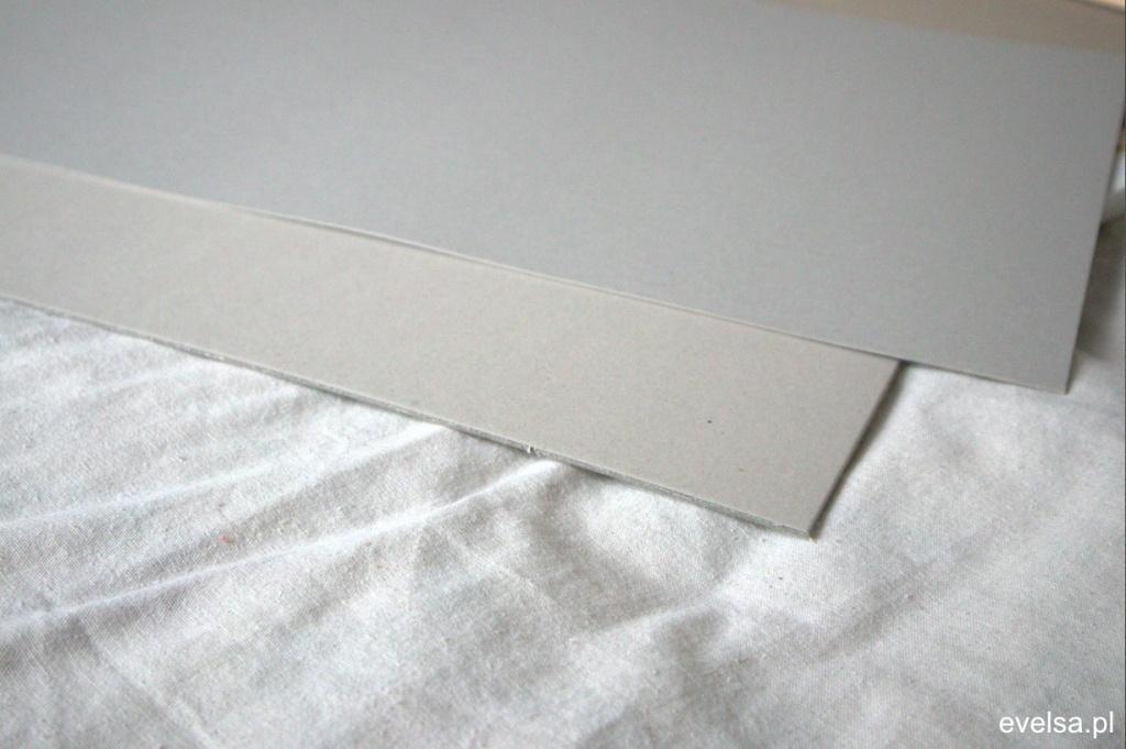 tektura introligatorska jak malować akrylami nauka malowania 2