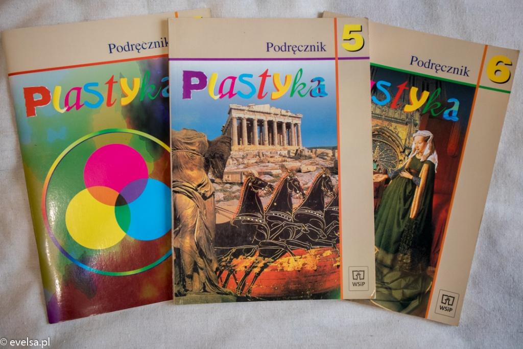 Książki o akwarelach dla początkujących plastyka wsip