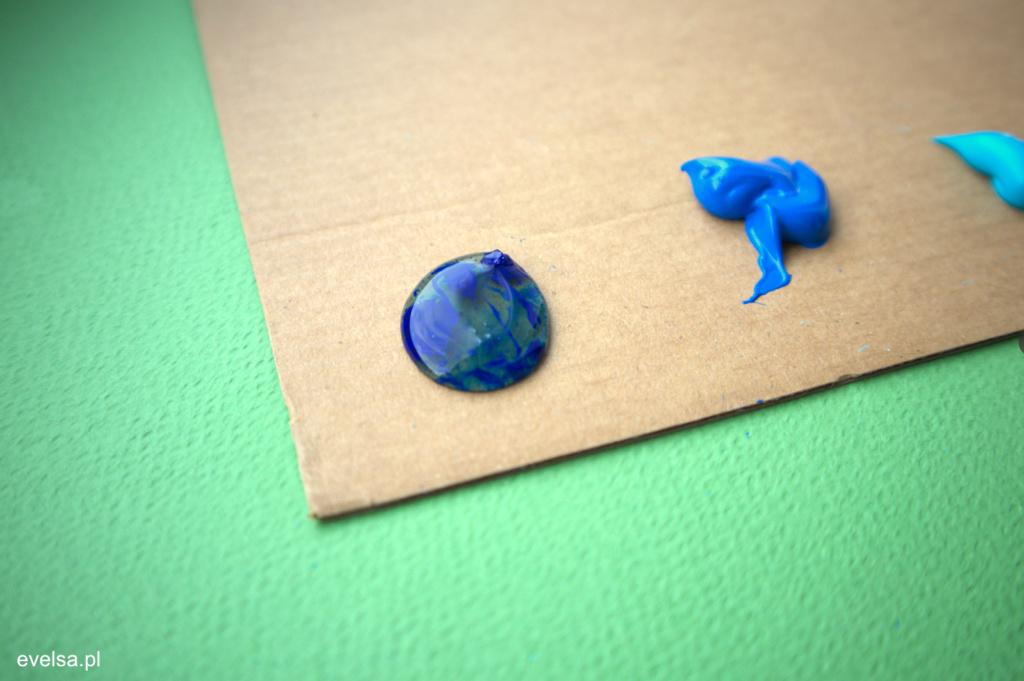 malowanie farbami akrylowymi poradnik nauka malowania